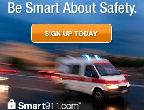 Smart 911