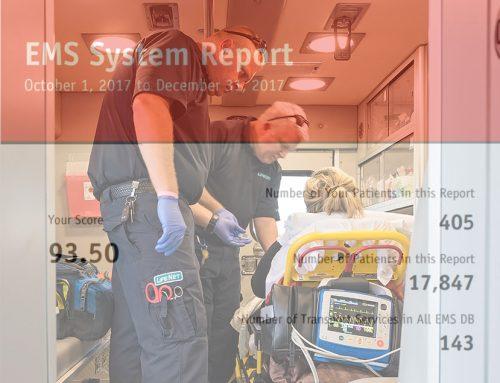 Quarterly EMS Survey Team Reports