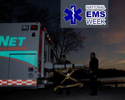2005 National EMS Week LifeNet
