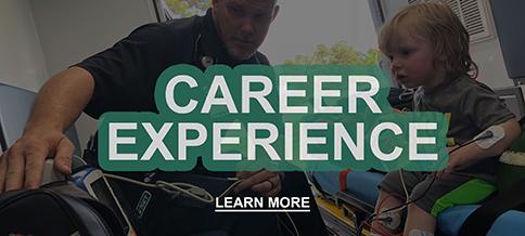 Career Experience for LifeNet Paramedics, EMT, Dispatcher, Jobs