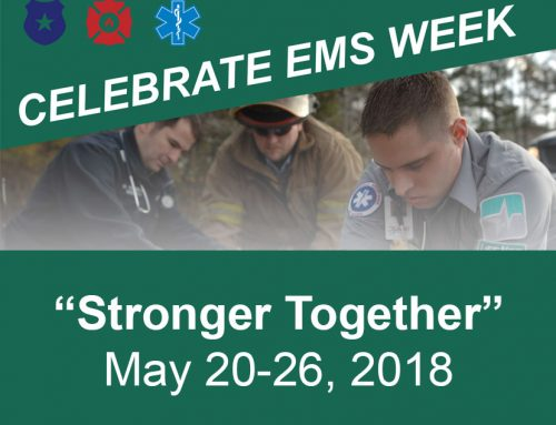 LifeNet to Honor EMS & First Responders During EMS Week
