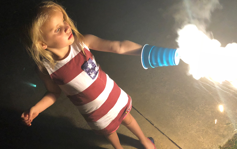 Firework Safety Tips 4th of July LifeNet EMS