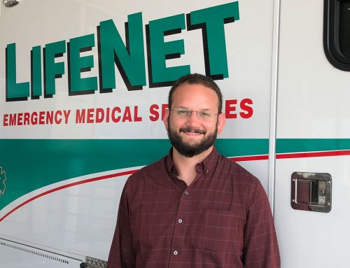 Jeremy Wright Named New Clinical Services Manager