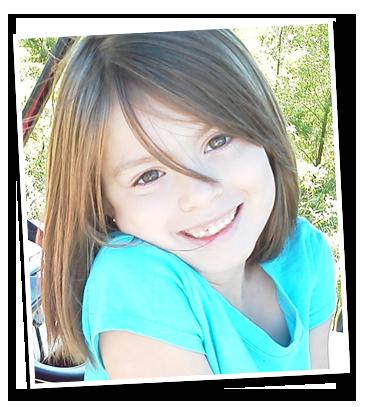 Hannah Martin smiles in a photograph