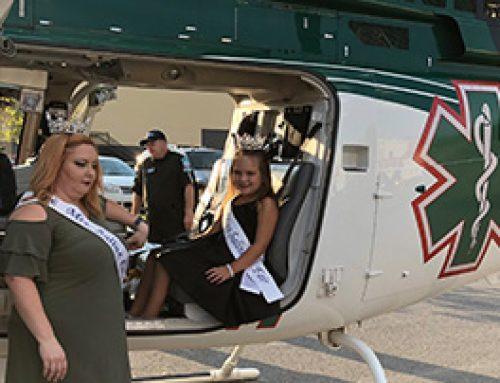 LNA2 Attends Saline County Safety & Preparedness Expo
