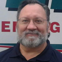 Joe Fritz, Paramedic, LifeNet