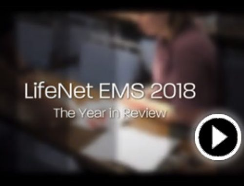 Video: LifeNet's 2018 Year in Review