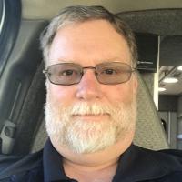 David Stanley, LifeNet Paramedic, Texarkana