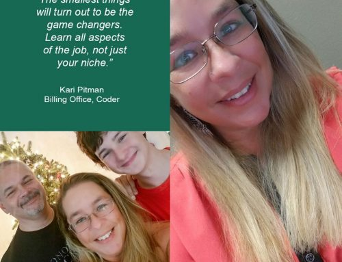Kari Pitman, Medical Billing, Texarkana