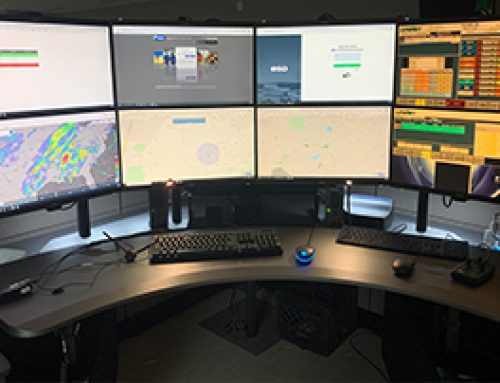 LifeNet Dispatch Alters Protocols During COVID-19